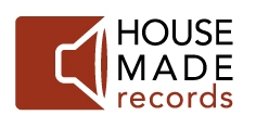 Logo House Made Records, SL